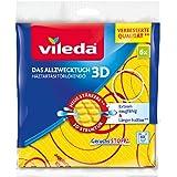 Vileda 4012235 All-Purpose Cloth in 6-Pack Pick-Up Pores
