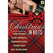 Christmas in Kilts: A Highland Holiday Box Set