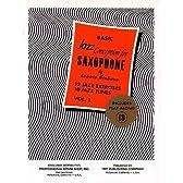 ベーシック・ジャズコンセプション サクソフォン 第1巻 CD付き