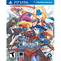 BlazBlue: Continuum Shift EXTEND - standard edition - PlayStation Vita by Aksys [並行輸入品]