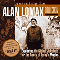 Presenting the Alan Lomax...