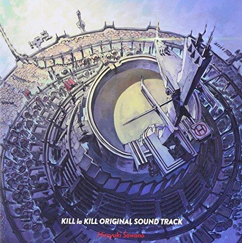 「キルラキル」オリジナルサウンドトラックの詳細を見る