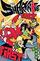 Sharknife Vol. 1: Stage First (1)
