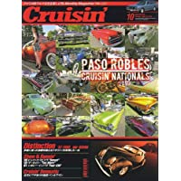 Cruisin' (クルージン) 2006年 10月号 [雑誌]