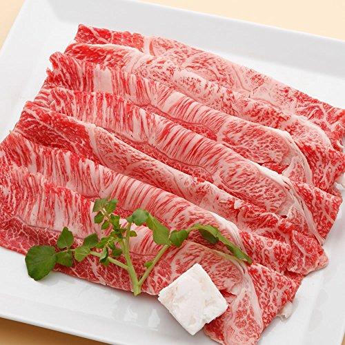 『神戸牛 すき焼き肉 特選 500g(約3人前)お届け日時指定 無料』のトップ画像