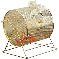 特大サイズ真鍮Raffleチケットドラム(20