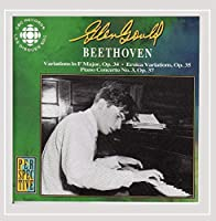 Beethoven:Six Variations