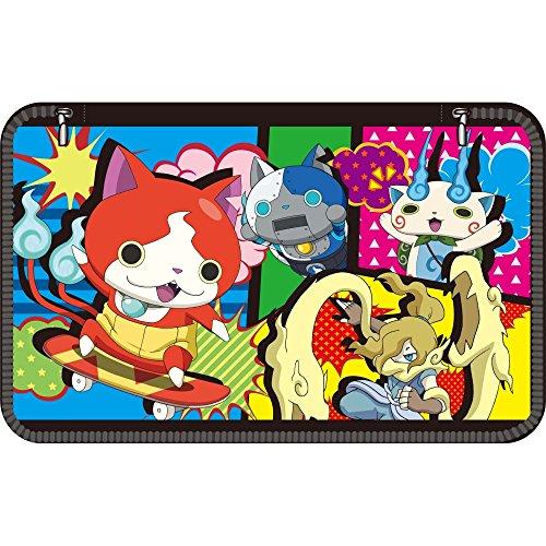 妖怪ウォッチ new NINTENDO 3DS 専用 ポーチ...