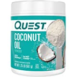 Quest Nutrition Coconut Oil Powder, 56 servings, 567g