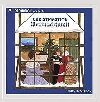 Weihnachtszeit Christmastime in Germany