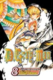 D. Gray-Man, Vol. 8 (D.Gray-Man)