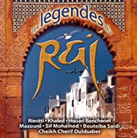 Les Legendes du Rai Vol. 4