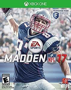 Madden NFL 17 (輸入版:北米) - XboxOne