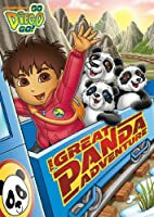 Great Panda Adventure [DVD] [Import]