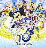東京ディズニーシー® 10th アニバーサリー ミュージック・アルバム 画像