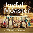 【Amazon.co.jp限定】Joyful Monster(初仕様付期間生産限定盤)(モンスター柄手鏡付)