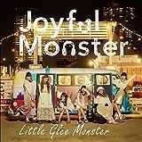 【Amazon.co.jp限定】Joyful Monster(初仕様付期間生産限定盤)(モンスター柄手鏡付) - LittleGleeMonster