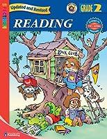 Spectrum Reading Grade 2 (Little Critter Workbooks)