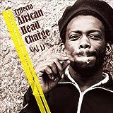 ON-U Trifecta ~ AFRICAN HEAD CHARGE [日本独自企画・国内盤 / 3CD-BOX SET] (BRC290)