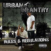 Urban Infantry