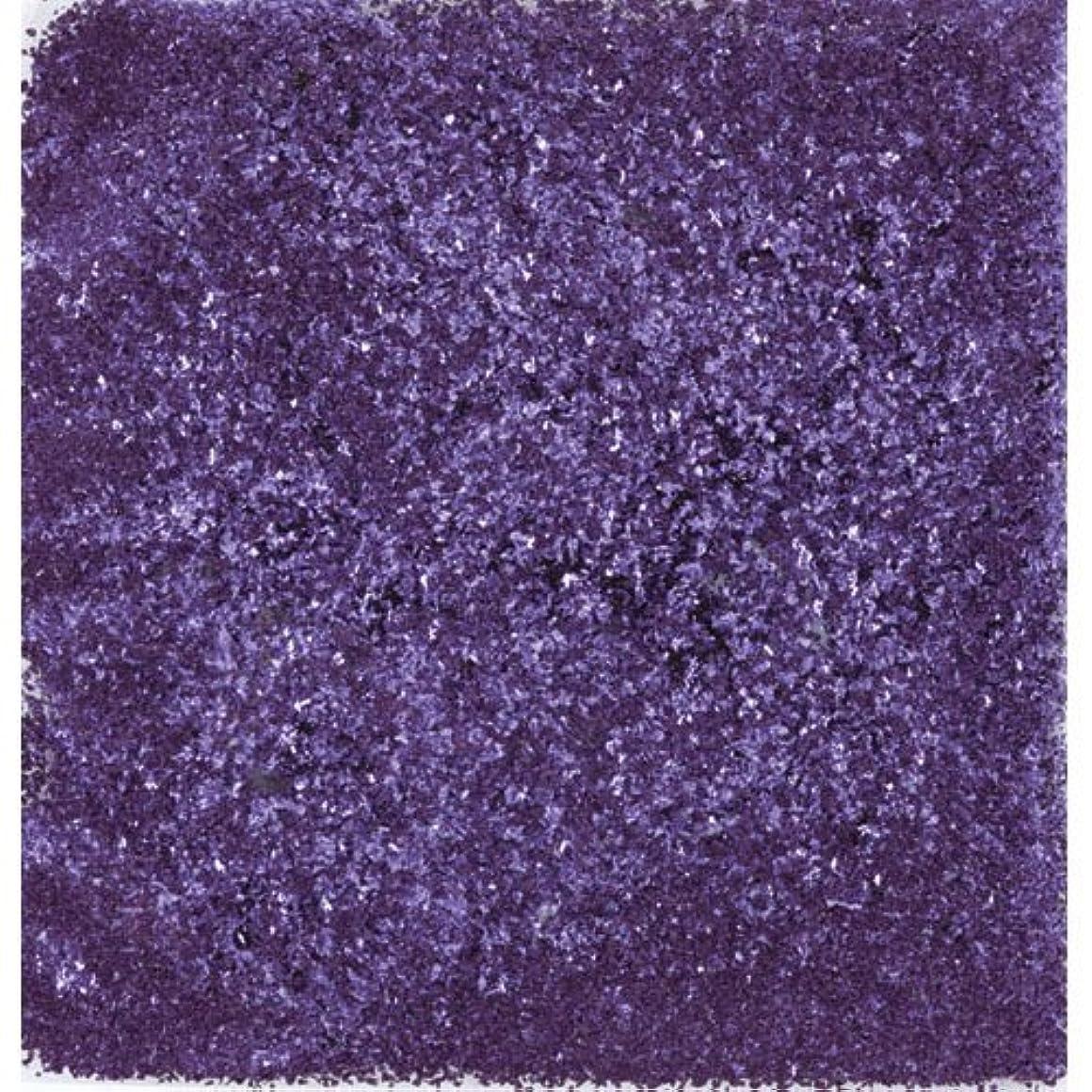 すなわち姓安いですピカエース ネイル用パウダー シャインフレーク #711 江戸紫 0.3g