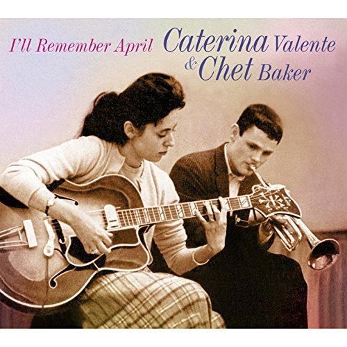Caterina Valente & Chet Baker....