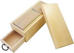 木曽工芸 木製 鰹節 削り器 木曾 ひのき