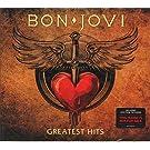 Bon Jovi Greatest Hits 2016 Edition [2 CD][Digipak][Import] Rock Pop