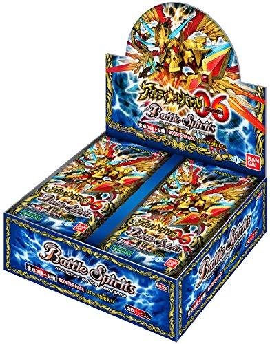 バトルスピリッツ アルティメットバトル06 ブースターパック【BS29】(BOX)
