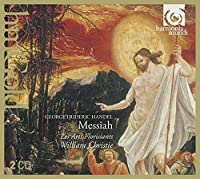 Handel: Messiah by Barbara Schlick