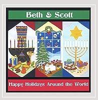 Happy Holidays Around the World