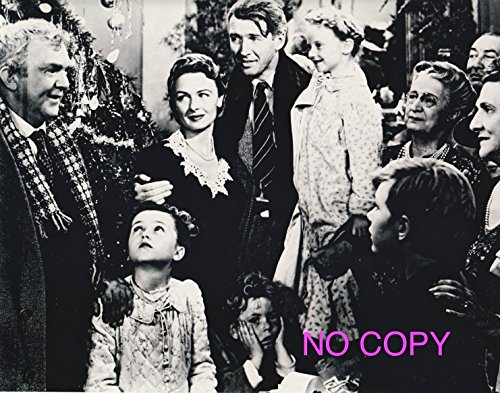 大きな写真「素晴らしき哉、人生!」家族の肖像