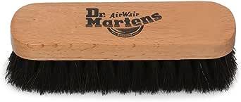 [ドクターマーチン] Dr.Martens Shoe Brush シューブラシ 馬毛 AC138001 純正品