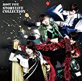 ROOT FIVE STORYLIVE COLLECTION 初回生産限定盤C / ROOT FIVE