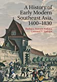 A History of Early Modern Southeast Asia, 1400–1830 画像