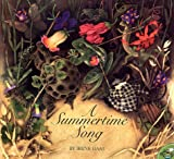 A Summertime Song (Aladdin Picture Books)