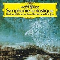 Berlioz: Symphonie Fantastique by Herbert Von Karajan (2014-03-12)