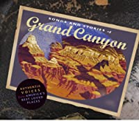 Song & Stories from Grand Canyon
