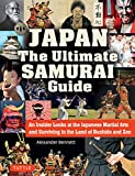 Japan The Samurai Survival Guide