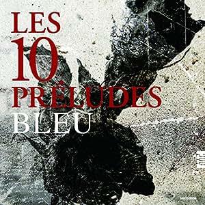 NIKU-9004 10のプレリュード BLEU[細田真子(ピアノ)+平野義久(作曲)]