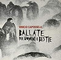 Ballate Per Uomini E Bestie (Red Colored Vinyl) [Analog]