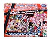 しゅごキャラ アミュレットフローカード スターターセット 画像