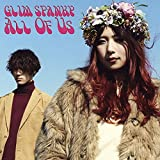 All Of Us(初回限定盤)(DVD付)
