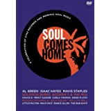 Soul Comes Home: Celebration of Stax Records [DVD] [Import]