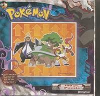 Pokemon 100pcパズル