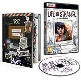 Life Is Strange Limited Edition (Pc-Dvd) (輸入版)
