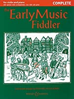 Early Music Fiddler: Complete (Huws Jones Fiddle S.)