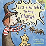 Little Witch Takes Charge! (Pictureback(R))