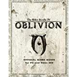 The Elder Scrolls IV: Oblivion: Prima Official Game Guide