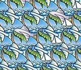 とび魚のバタフライ